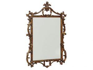 Hilton Head Furniture - John Kilmer Fine Interiors   Museum Mirror 1