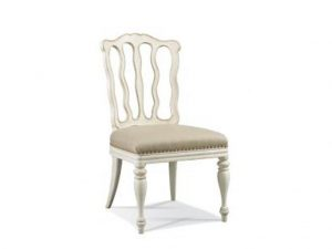 Hilton Head Furniture - John Kilmer Fine Interiors   Nadia Side Chair 1