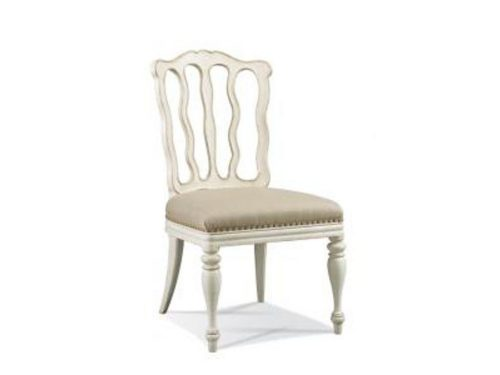Hilton Head Furniture - John Kilmer Fine Interiors   Nadia Side Chair 1 Nadia Side Chair 1