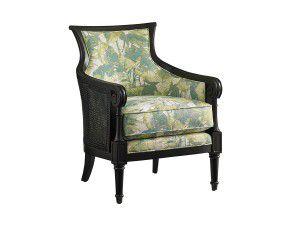 Hilton Head Furniture Store -  Nassau Chair