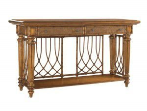 Hilton Head Furniture - John Kilmer Fine Interiors   Nassau Sideboard
