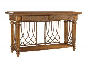 Hilton Head Furniture - John Kilmer Fine Interiors   Nassau Sideboard Nassau Sideboard