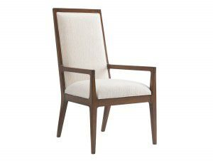 Hilton Head Furniture Store - Natori Slat Back Arm Chair2