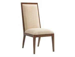 Hilton Head Furniture Store -  Natori Slat Back Side Chair 1
