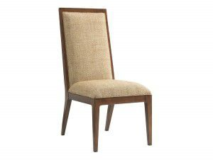 Hilton Head Furniture Store - Natori Slat Back Side Chair3