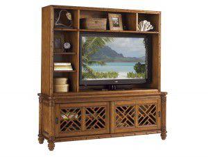 Hilton Head Furniture - John Kilmer Fine Interiors   Nevis Media Hutch Nevis Media Hutch