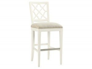 Hilton Head Furniture - John Kilmer Fine Interiors   Newstead Bar Stool 1