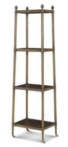 Hilton Head Furniture - John Kilmer Fine Interiors   Niles Etagere 1