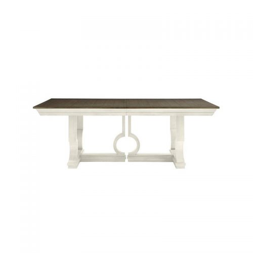 Hilton Head Furniture - John Kilmer Fine Interiors   Oasis Moonrise Pedestal Dining Table 1 Oasis Moonrise Pedestal Dining Table 1