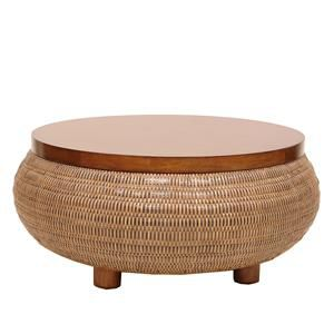 Hilton Head Furniture - John Kilmer Fine Interiors   Occasional Table 1