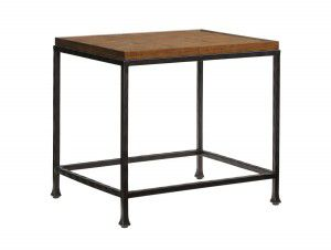 Hilton Head Furniture Store -  Ocean Reef End Table 1