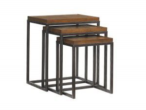 Hilton Head Furniture Store - Ocean Reef Nesting Tables