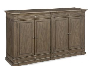 Hilton Head Furniture Store - Fine Furniture Design Meritage Olivia Buffet