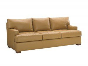 Hilton Head Furniture - John Kilmer Fine Interiors   Osaka Leather Sofa 1 Osaka Leather Sofa 1
