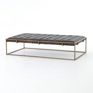 Hilton Head Furniture - John Kilmer Fine Interiors   Oxford Coffee Table 1