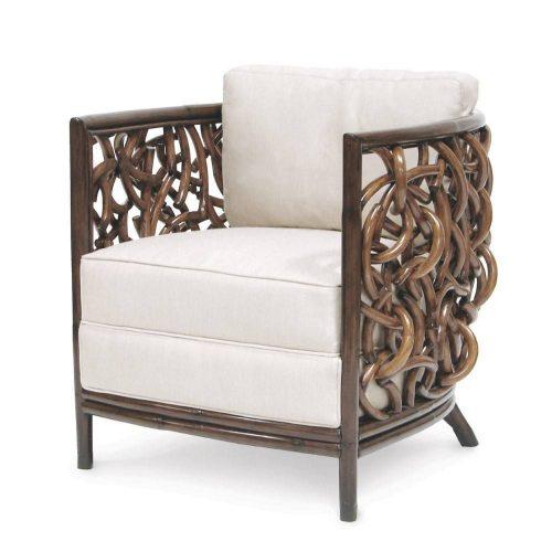 Hilton Head Furniture - John Kilmer Fine Interiors   Palecek Auburn Lounge Chair 1 Palecek Auburn Lounge Chair 1