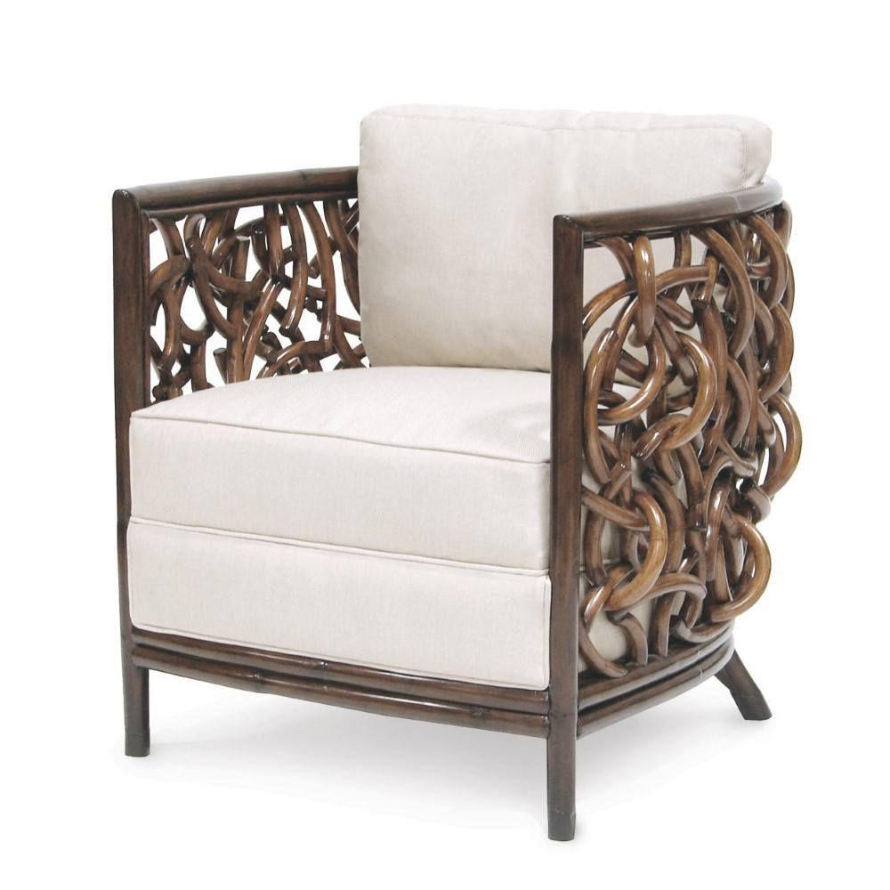 Palecek Auburn Lounge Chair John Kilmer