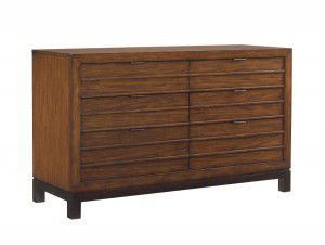 Hilton Head Furniture - John Kilmer Fine Interiors   Palm Bay Dresser 1