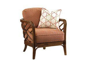 Hilton Head Furniture - John Kilmer Fine Interiors   Palm Chair