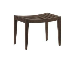 Hilton Head Furniture - John Kilmer Fine Interiors   Pelham Bed Bench