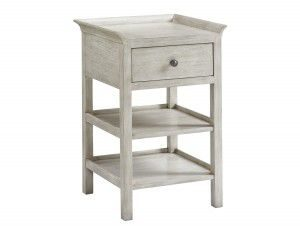 Hilton Head Furniture - John Kilmer Fine Interiors   Pellham Night Table
