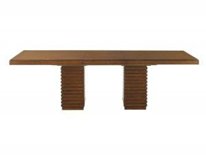Hilton Head Furniture - John Kilmer Fine Interiors   Peninsula Dining Table 1