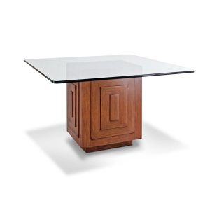 Hilton Head Furniture - John Kilmer Fine Interiors   Porter Table Base 1