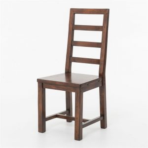 Hilton Head Furniture - John Kilmer Fine Interiors   Post And Rail Dining Chair – Jamaican Sunset 1
