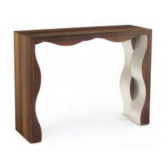 Hilton Head Furniture - John Kilmer Fine Interiors   Profile Console Table 1