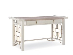 Hilton Head Furniture - John Kilmer Fine Interiors   Prosperity Desk 1