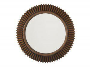 Hilton Head Furniture - John Kilmer Fine Interiors   Reflections Mirror 1