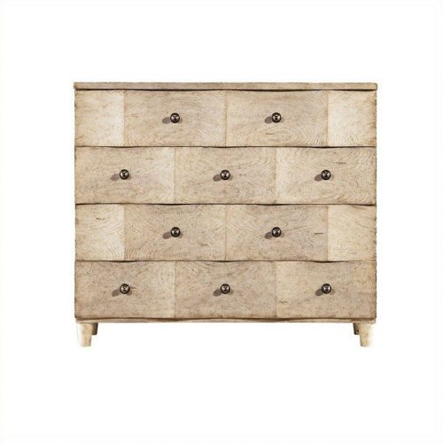 Hilton Head Furniture - John Kilmer Fine Interiors   Resort Ocean Breakers Dresser 1 Resort Ocean Breakers Dresser 1
