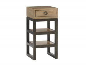 Hilton Head Furniture - From John Kilmer Fine Interiors - Rossmore Nightstand