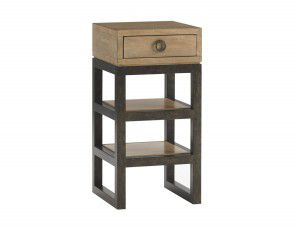 Hilton Head Furniture - John Kilmer Fine Interiors   Rossmore Nightstand Rossmore Nightstand