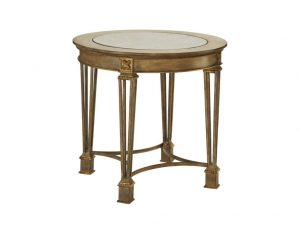 Hilton Head Furniture Store - Fine Furniture Design Biltmore Round End Table