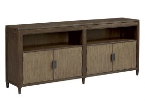 Hilton Head Furniture - John Kilmer Fine Interiors   Roux Entertainment Console 1