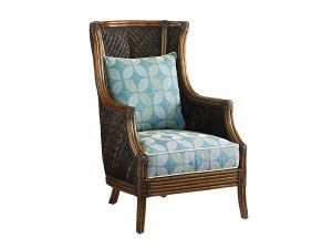 Hilton Head Furniture Store - Tommy Bahama Island Estate Rum Beach Chair
