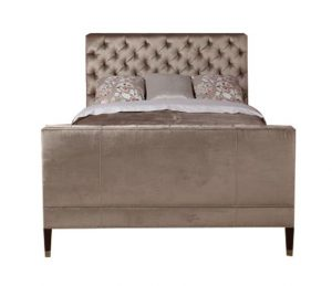 Hilton Head Furniture - John Kilmer Fine Interiors   Ryland Bed – King 2004 540UT 6 6 1