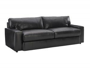 Hilton Head Furniture Store - Sakura Leather Sofa