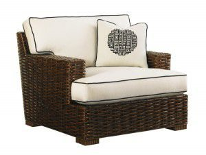 Hilton Head Furniture Store - Salina Chair