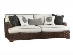 Hilton Head Furniture - John Kilmer Fine Interiors   Salina Sofa 1
