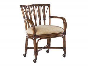 Hilton Head Furniture - John Kilmer Fine Interiors   Samba Game Chair