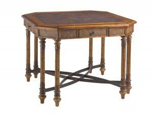 Hilton Head Furniture - John Kilmer Fine Interiors   Samba Game Table