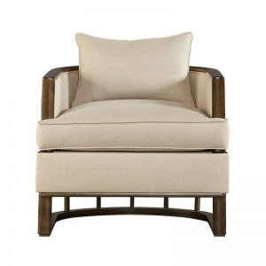 Hilton Head Furniture - John Kilmer Fine Interiors   Santa Clara Accent Chair 1