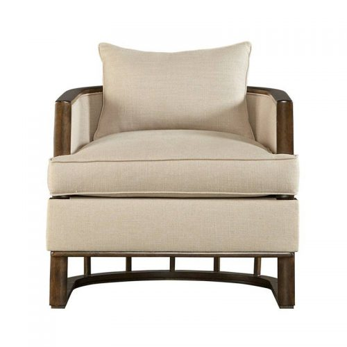 Hilton Head Furniture - John Kilmer Fine Interiors   Santa Clara Accent Chair 1 Santa Clara Accent Chair 1