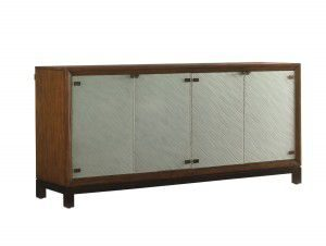 Hilton Head Furniture - John Kilmer Fine Interiors   Sea Glass Buffet 1