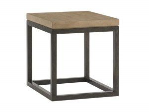 Hilton Head Furniture - John Kilmer Fine Interiors   Seal Beach Lamp Table