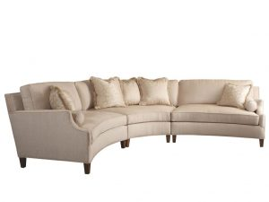 Hilton Head Furniture - John Kilmer Fine Interiors   Sectional 1