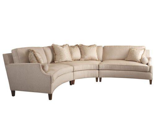 Hilton Head Furniture - John Kilmer Fine Interiors   Sectional 1 Sectional 1