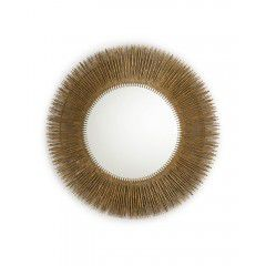 Hilton Head Furniture - John Kilmer Fine Interiors   Serengeti Mirror 1